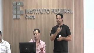 Sistema Eletrônico de Informações - IFCE