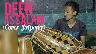 Download Lagu DEEN ASSALAM   NISSA SABYAN   cover kendang Jaipong By Joni Jaiplong Mp3