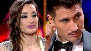 La ruptura de Adara y Gianmarco tras ganar GH VIP 7 . El padre estalla contra telecinco y mediaset