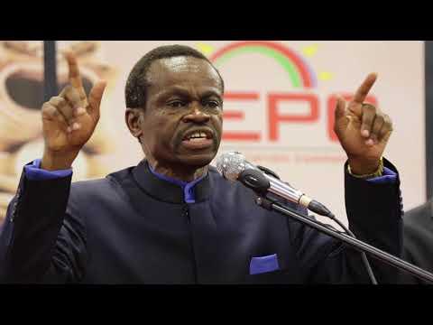 "PATRICK LUMUMBA ANSWERS ON QUESTION""ARICAN LEADERSHIPDEVELOPMENT NAMIBIA"