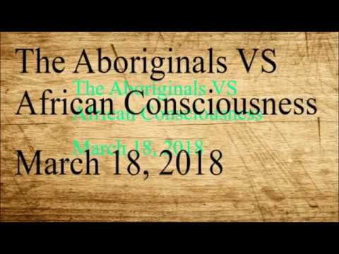 Indigenous American Aborigines Vs The House Of Konsciousness! Vortex media vs SaNeter-2018