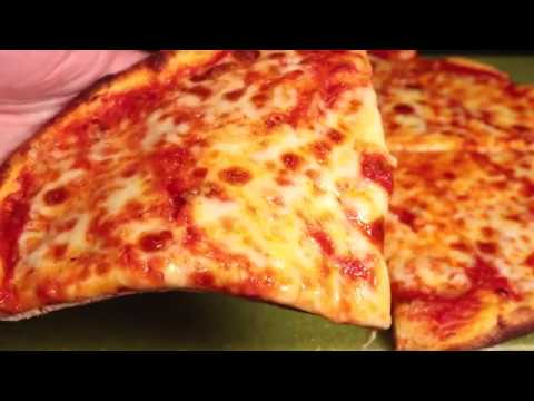 How to make italian thin crust pizza dough