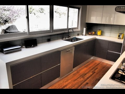 black sink kitchen counter height chairs and faucet youtube