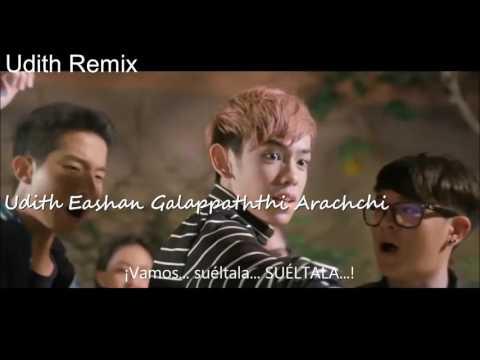 Sansara Sihine Remix