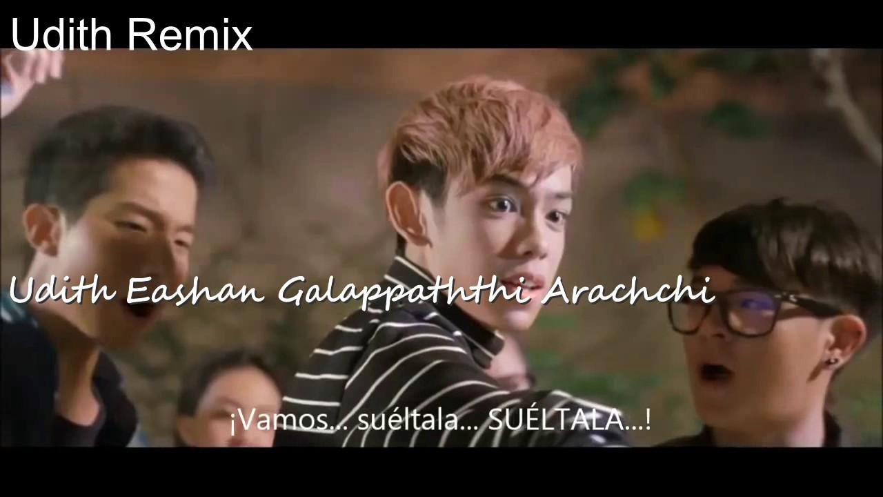 Sansara Sihine Remix - YouTube