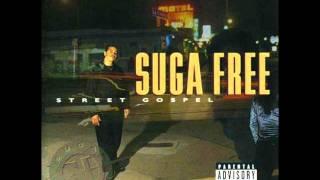 "Suga Free - ""Fly Fo Life"""