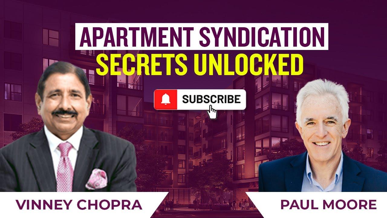 Apartment Syndication Secrets Unlocked - YouTube