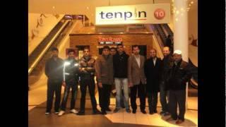 MKA Tooting Bec Qiadat bowling trip 2011