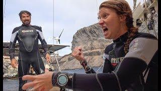 my-scariest-moment-scuba-diving-sailing-sv-delos-ep-164