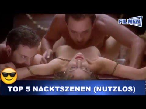 DIE TOP 5 DER ÜBERFLÜSSIGSTEN NACKTSZENEN German Deutsch (2015)