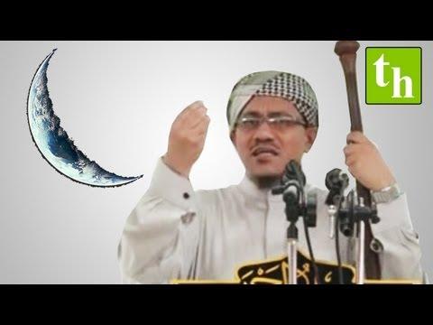 [Typography] Jangan Bazir Ramadhan Anda - Ustaz Abdul Basit (siri 14)