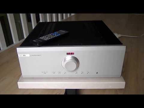 Musical Fidelity M6 500 i