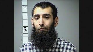 Video: La policía de Nueva York dice que el ataque fue planeado durante semanas y en el nombre de ISIS