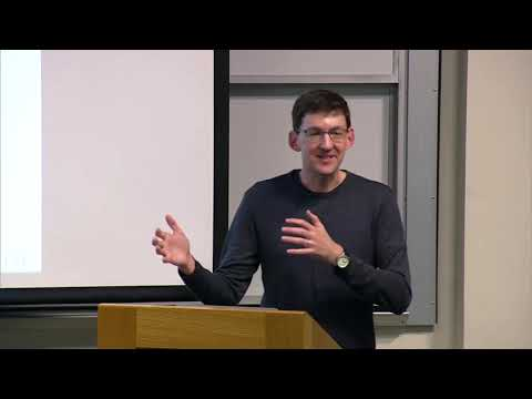Lecture 14 – Contextual Vectors | Stanford CS224U: Natural Language Understanding | Spring 2019