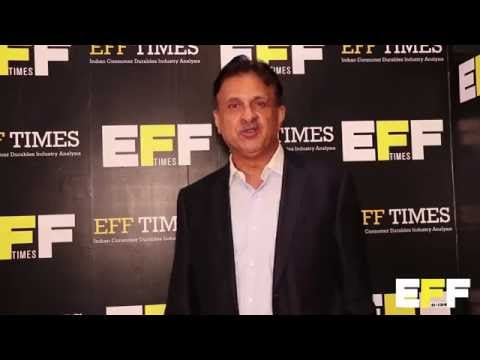 EFF Times : Indian Consumer Durables Industry Analysis with Experts.