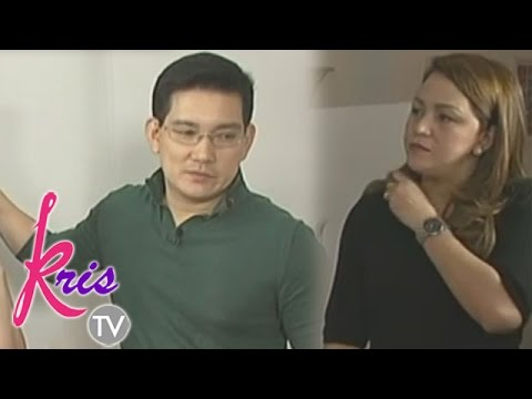 Richard And Melody On Financial Matters