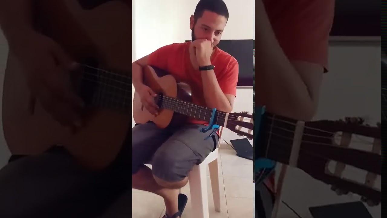 Download Lahdat el wada3 amine babylone accord et cover guitar  لحظة الوداع