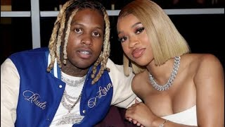 OTF Lil Durk Girlfriend India Royale Saved His Life Shooting Back at Opps in Home Invasion