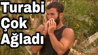 Turabi Ağladı! Salise farkı ile Mustafa Kemal'a yenildi | 31. Bölüm (Survivor 2018 ALL STAR)