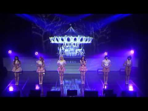 HELLOVENUS 1st LIVE CONCERT IN SEOUL