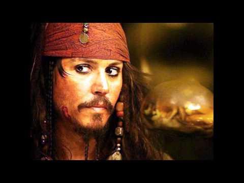 Musiques de Pirates des Caraïbes 1 - La Malédiction du Black Pearl | HD