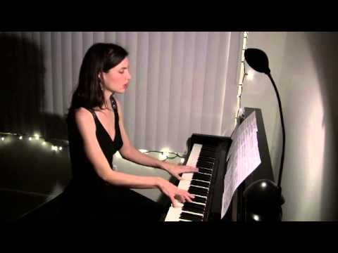 Mozart Queen of the Night Aria