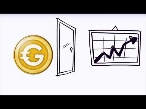 What is GoldCoin