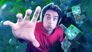Minecraft Aquatic Adventures - Episode 71