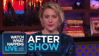 After Show: Greta Gerwig