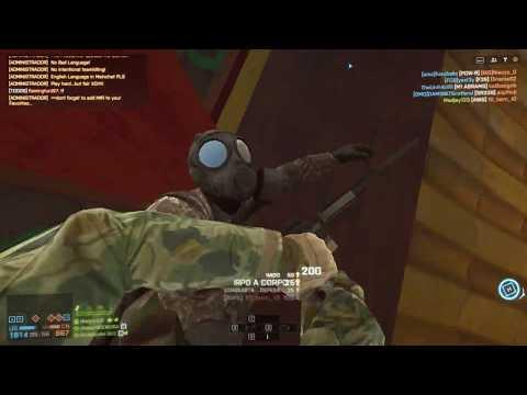 Battlefield 4 Metal 1