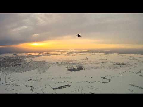 Прыжки с парашютом (Йошкар-Ола)