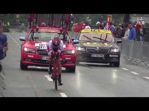 Le Grand Départ: Tour de France à Düsseldorf 2017