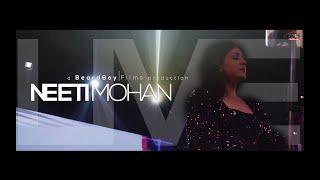 Gambar cover Jiya Re | Neeti Mohan LIVE | E365 Entertainment Everyday