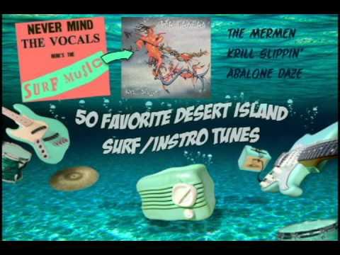 The Mermen - Abalone Daze