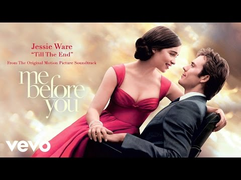 Jessie Ware - Till The End (Official Audio)