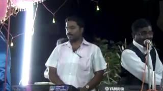 Kavikuyil blind orchestra ilamai itho itho singing by rajadura…