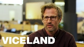 Spike Jonze on the Creation and Future of VICELAND