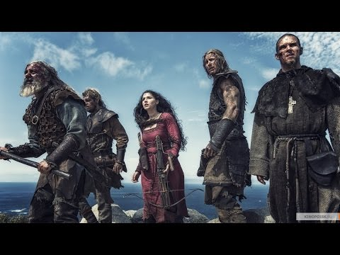 Викинги 5 сезон смотреть онлайн, дата выхода