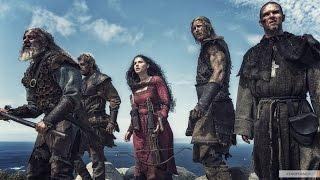 Викинги (2014) смотреть онлайн русский трейлер