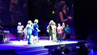 Amy Grant, Sandi Patty and Women of Faith Friends