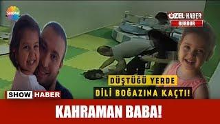 Kahraman Baba!