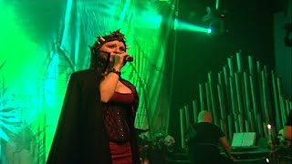 Therion - Live in Budapest / Adulruna Rediviva and Beyond (Better Quality)