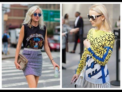 Популярные бренды женской одежды