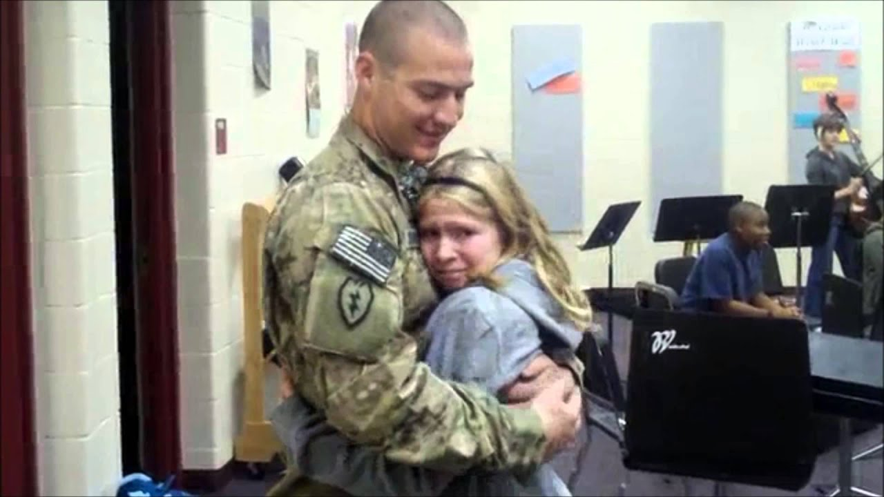 My Fav Best Soldiers Coming Home Moments Youtube