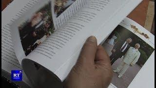''Любите книгу — это друг, который никому и никогда не изменял, но всегда указывал дорогу