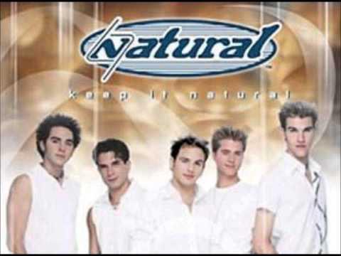 Natural - Keep it Natural (FULL ALBUM)