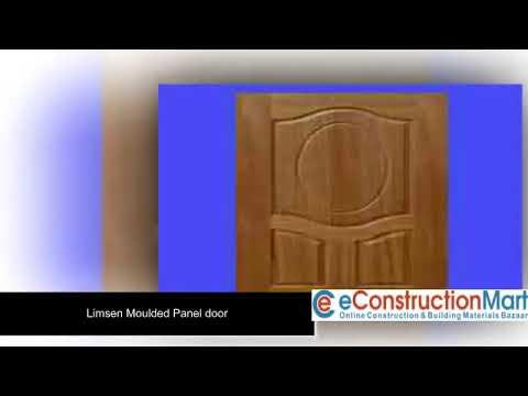 Buy Different Types Of Flush Door In India Youtube