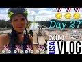 Day 27 USA VLOG : Chicago to WASHINGTON DC