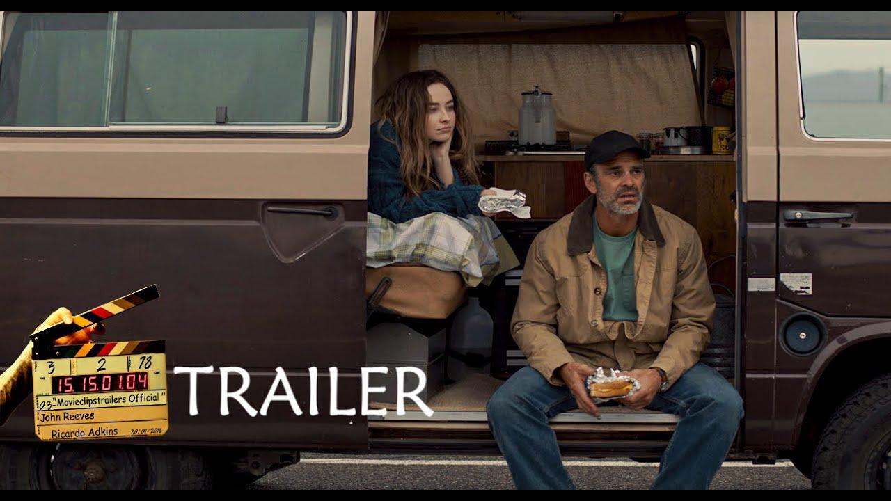 The Short History of The Long Road Trailer #1 (2019) | Sabrina Carpenter, Steven Ogg/ Drama Movie HD