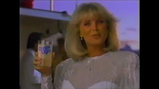Crystal light commercial final clipzui 1980s commercial crystal light featuring linda evans i believe in crystal light aloadofball Gallery